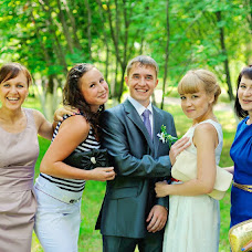 Wedding photographer Yuriy Tarasov (YTarasov). Photo of 20.02.2013