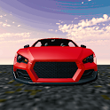 Stunt Car 3D: 2020 All New Racing Game icon