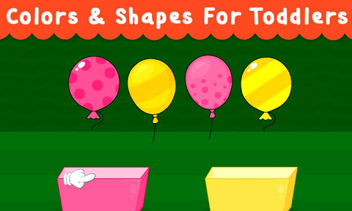 Toddler Games for 2 and 3 Year Olds filehippodl screenshot 1