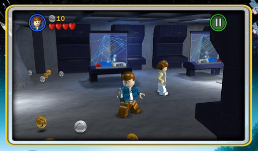 LEGO® Star Wars™:  TCS - screenshot