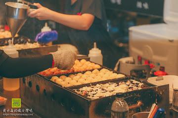 墨醬章魚燒廣東店
