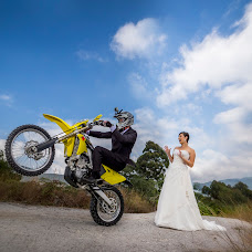 Wedding photographer Jose miguel Stelluti (jmstelluti). Photo of 18.02.2015