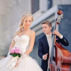 Wedding photographer Andrey Malakhovskiy (malakhovskii). Photo of 19.02.2013