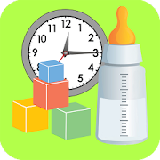 Daily Connect (Child Care) icon