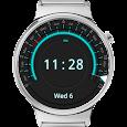 Gauge WatchFace icon