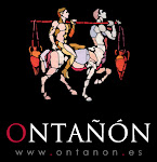 Logo of Bodegas Ontanon Vetiver Blanco Viura D.O.Ca Rioja 2012