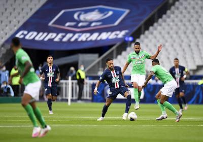 La Coupe de France en passe d'être...annulée
