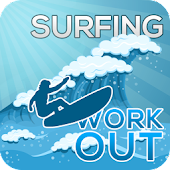 Surf Workout Fitness Training