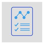 dementia care reports icon