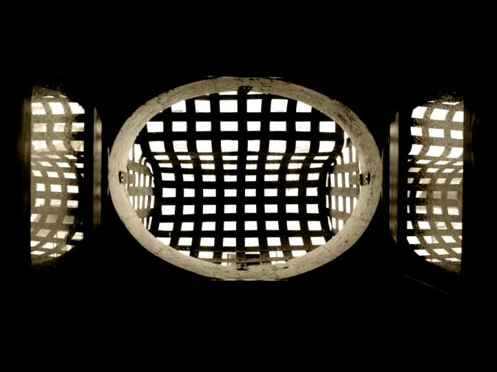Luce claustrale di Mont'