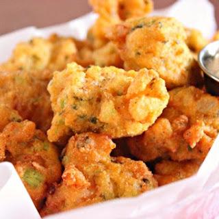 Shrimp Hushpuppies Recipe