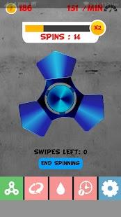 Fitget Smart Spinner - náhled