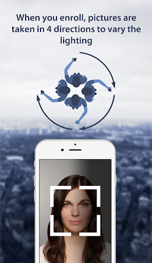 BioID Facial Recognition 2.2.1 Screenshots 5