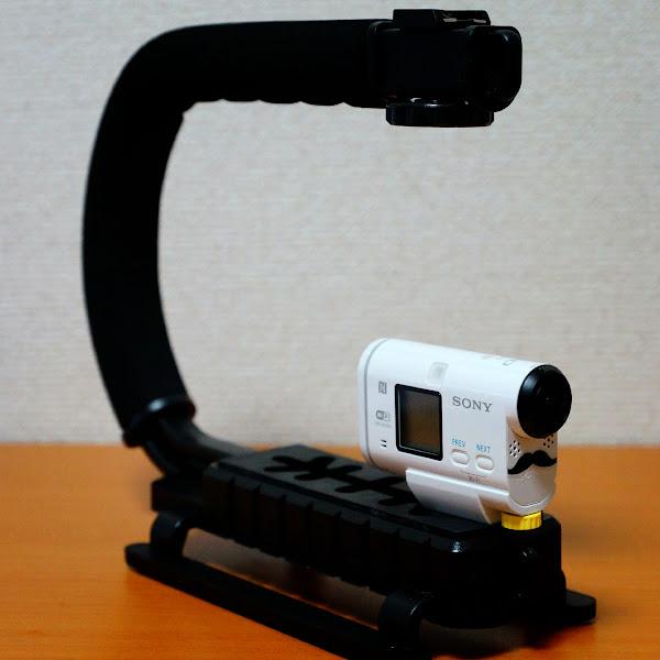 Sony AS100V