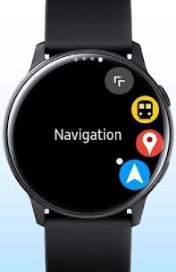 Navigation Pro MOD Apk 11.18 (Unlocked) 5
