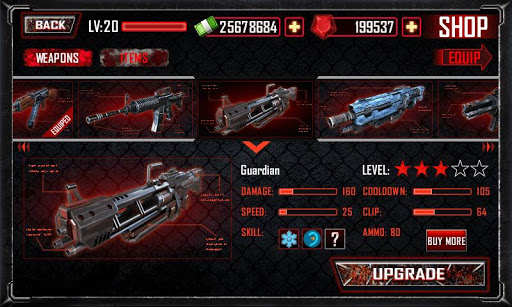 Zombie Killer screenshot 5