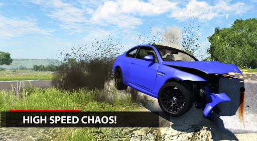 Car Crash Destruction Engine Damage Simulator 1.1.1 screenshots 7