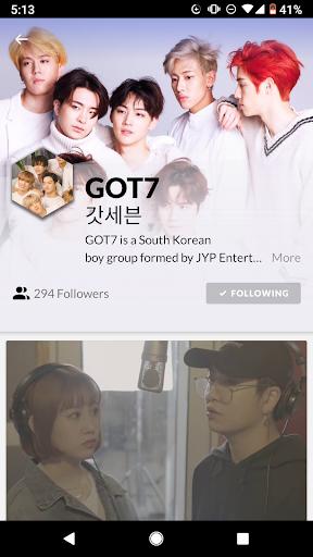 Soompi - Awards, K-Pop & K-Drama News by Viki, Inc (Google