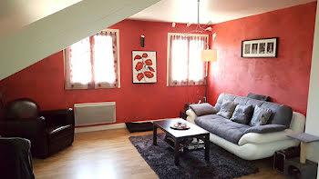 appartement à Sainte-genevieve-des-bois (91)