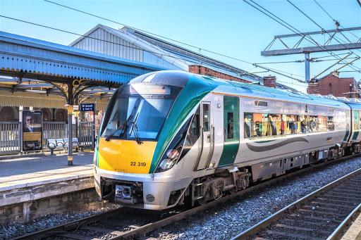 Do you know the secret first class upgrade trick on Irish Rail?