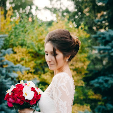 Wedding photographer Anastasiya Lebedikova (lebedik). Photo of 23.03.2018