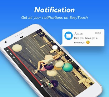 EasyTouch - Assistive Touch for Android Screenshot