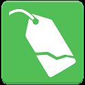 Pricelizer Wishlist sale alarm icon