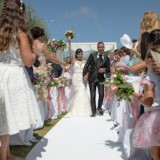 Fotografo di matrimoni Elisabetta Figus (elisabettafigus). Foto del 08.09.2018