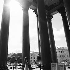 Wedding photographer Ruslan Raevskikh (Rooslun). Photo of 20.09.2016