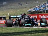 Beide Mercedessen en Verstappen nu sessie gewonnen: Hamilton neemt laatste vrije training voor zijn rekening