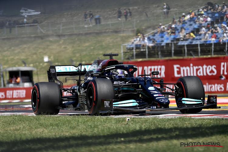 CEO van Formule 1 reageert op uitspraken van Ricciardo en Hamilton