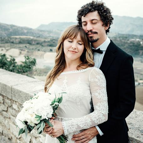 Fotógrafo de bodas Maksim Mikhaylov (Maksym81). Foto del 06.01.2018