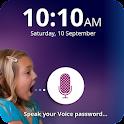 Voice Password Lock icon