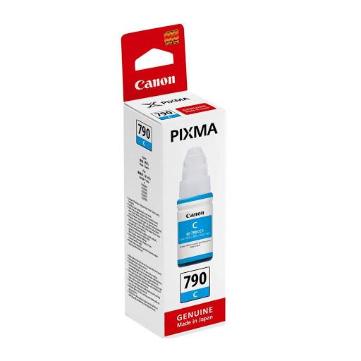 Mực in Canon GI-790C