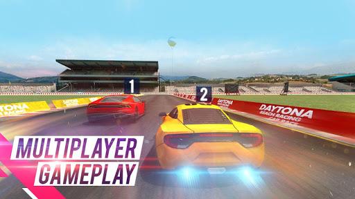 Deltona Beach Racing: Car Racing 3D