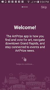 ArtPrize- screenshot thumbnail