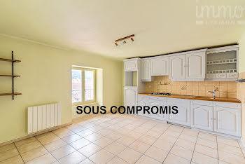 duplex à Pontarlier (25)