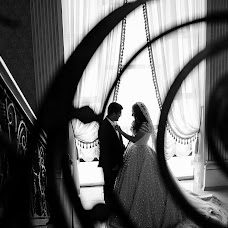 Wedding photographer Medina Garunova (nikki). Photo of 16.08.2016