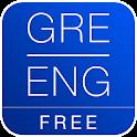 Free Dict Greek English icon