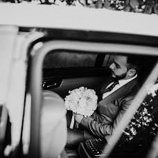 Wedding photographer Nicolae Cucurudza (Cucurudza). Photo of 21.11.2018