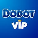 Dodot VIP: Pañales Gratis y Ofertas para tu bebé icon