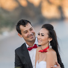 Wedding photographer Pavel Eremin (paulfx). Photo of 29.07.2016