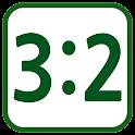 Max Score Board icon