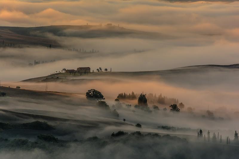 Dove sogno e magia si uniscono di christiandeledda