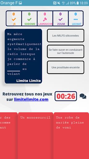 Limite Limite 44 DreamHackers 3