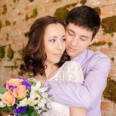 Wedding photographer Anastasiya Bulkina (Kocha). Photo of 22.06.2015