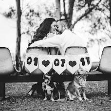 Wedding photographer Nestor damian Franco aceves (NestorDamianFr). Photo of 01.07.2017