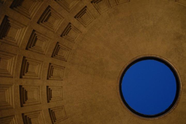 Eye to the Sky... di Pomello