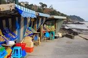 Рынок в Канкале