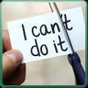 Positive Attitude Image Quotes icon